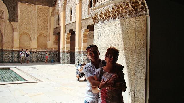 Maroko, Marakesz