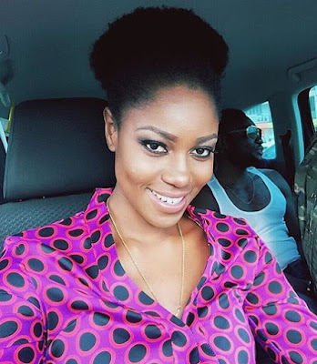 yvonne nelson beauty secret
