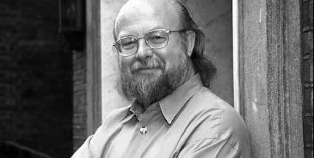 Java – James Gosling