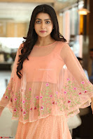 Avantika Mishra Looks beautiful in peach anarkali dress ~  Exclusive Celebrity Galleries 073.JPG
