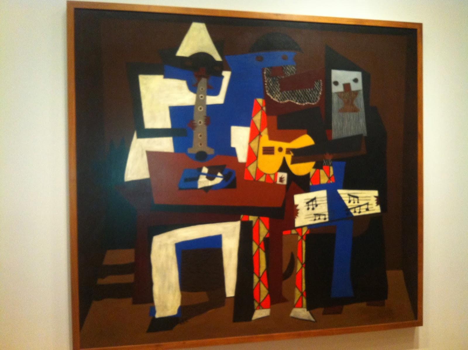 MOMA (Pablo Picasso)
