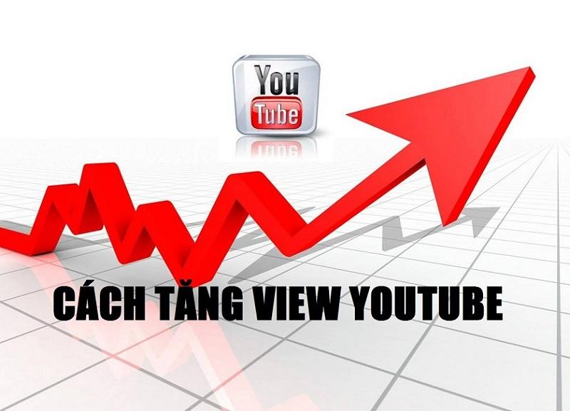 dịch vụ mua view youtube