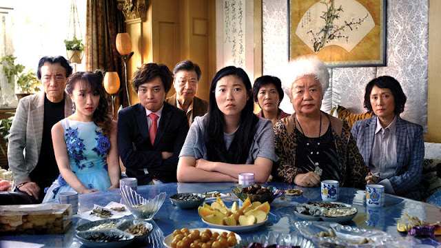 The Farewell: NZIFF Review