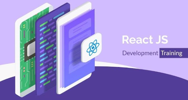 react js JavaScript web development training