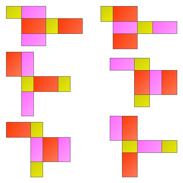 Gambar Jaring Jaring Balok Lengkap Pelajaran Soal Dan Rumus Matematika Sd Smp Sma