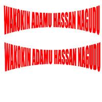 Wakokin Adamu Hassan Nagudu Apk free Download for Android