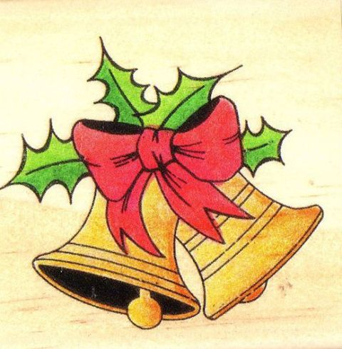 Campanas de navidad para imprimir | Imagenes y dibujos para imprimir