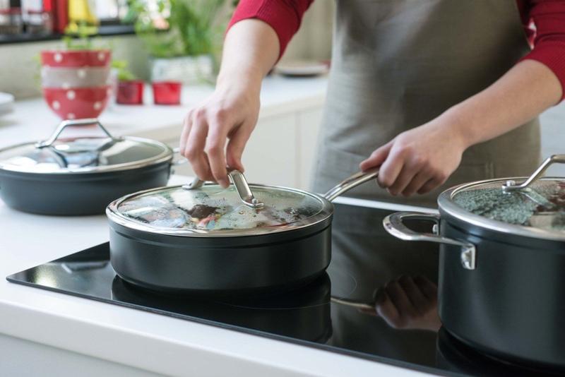 Yemek pişirmek için 20 pratik öneri