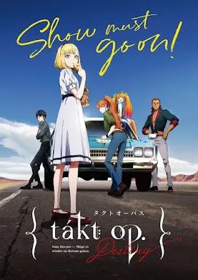 El anime takt op.