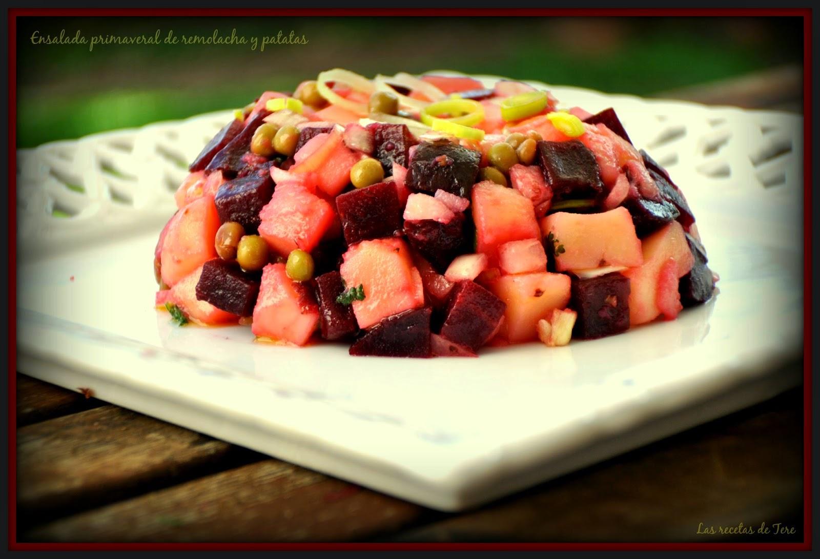 ensalada primaveral de remolacha y patatas 01