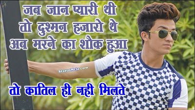 top-attitude-status-in-hindi
