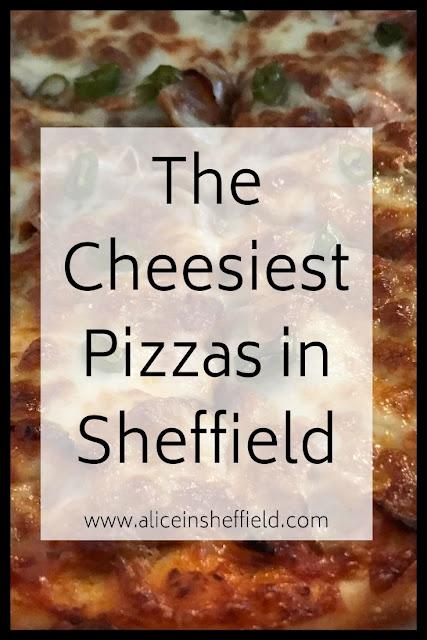 Sheffield Takeaways Near Me