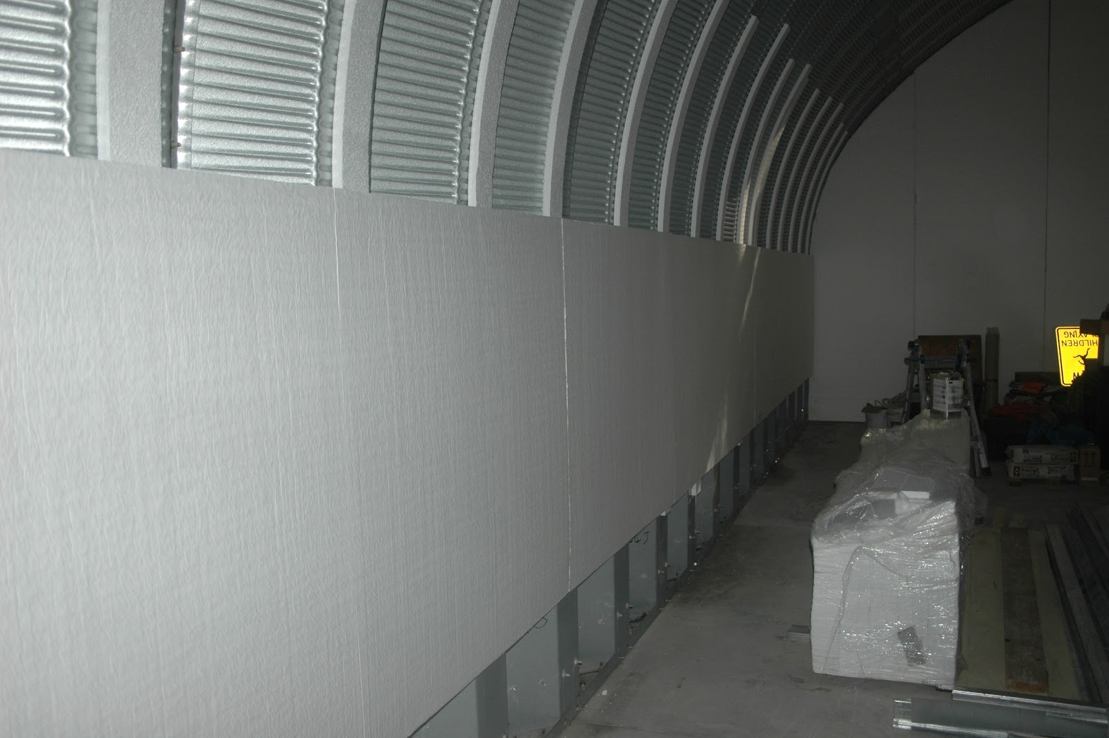 How To Build A Quonset Home