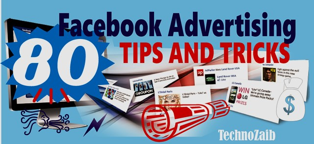 80 Facebook advertising tips and tricks