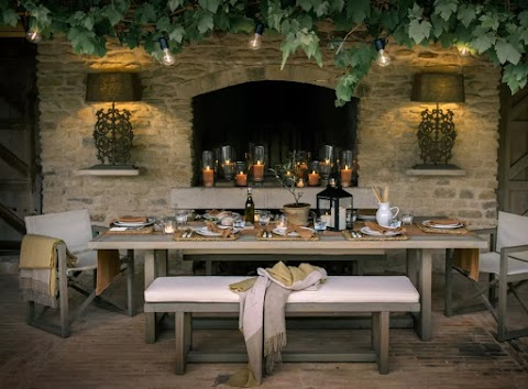 Best Outdoor Dining Ideas Which will Make Your Every Weeknight Dinner Special