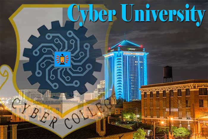 Menuju Cyber University (Kampus Digital)