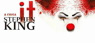 It - A Coisa - Stephen King - Dica de livro