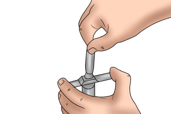 Derinlik Mikrometresi Nasıl Kullanılır