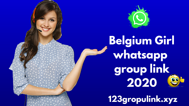 Join 201+ belgium girl whatsapp group link