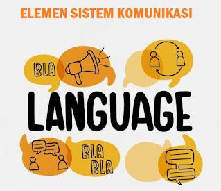 Jenis Dan Elemen Sistem Komunikasi
