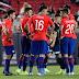 Periodistas chilenos critican a su Selección por caer ante Honduras