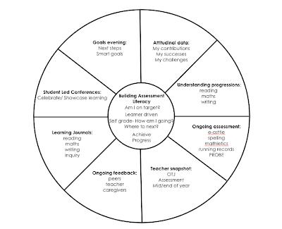 Thinkalot: Timely Assessment Information