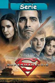 Superman & Lois Temporada 1 [2021] HD 1080P Latino [GD-MG-MD-FL-UP-1F] LevellHD