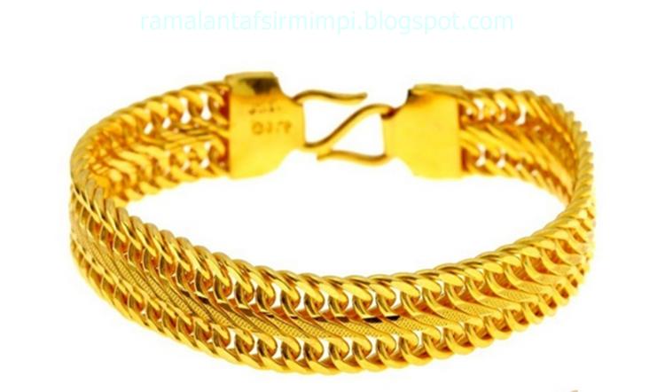 Sesungguhnya emas digunakan sebagai standar keuangan di banyak negara dan juga digunakan  11 Arti Mimpi Menemukan Emas Menurut Primbon Jawa