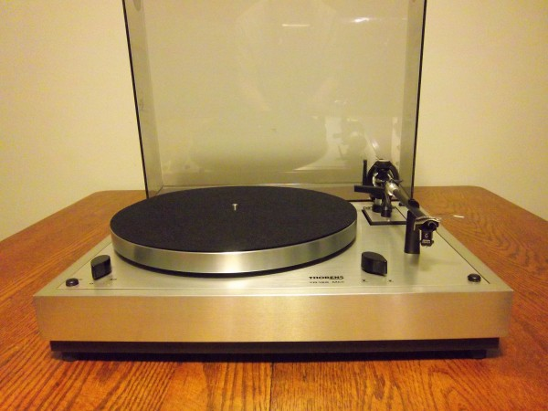The Vinyl Anachronist: A Great Father's Day Gift from Vinyl