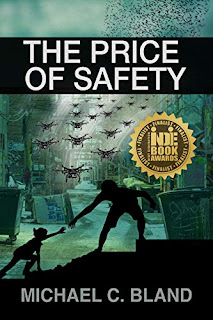 The Price of Safety by Michael C. Bland - book promotion sites