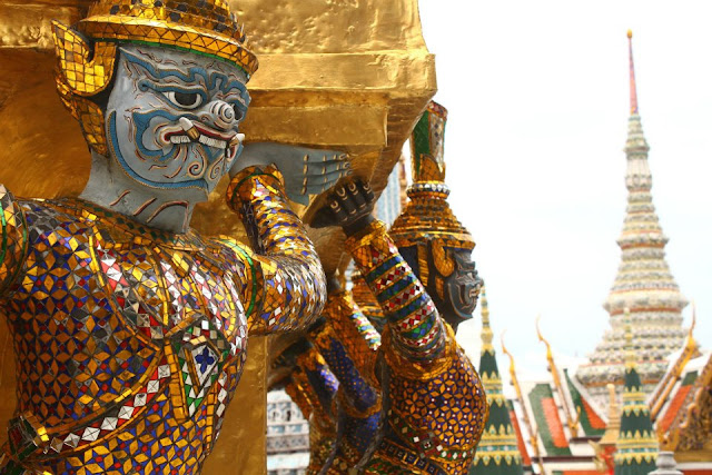Visitar BANGUECOQUE - What happens in Bangkok... | Tailândia