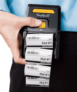 Sewoo LK-P24 Receipt Printer Driver Downloads