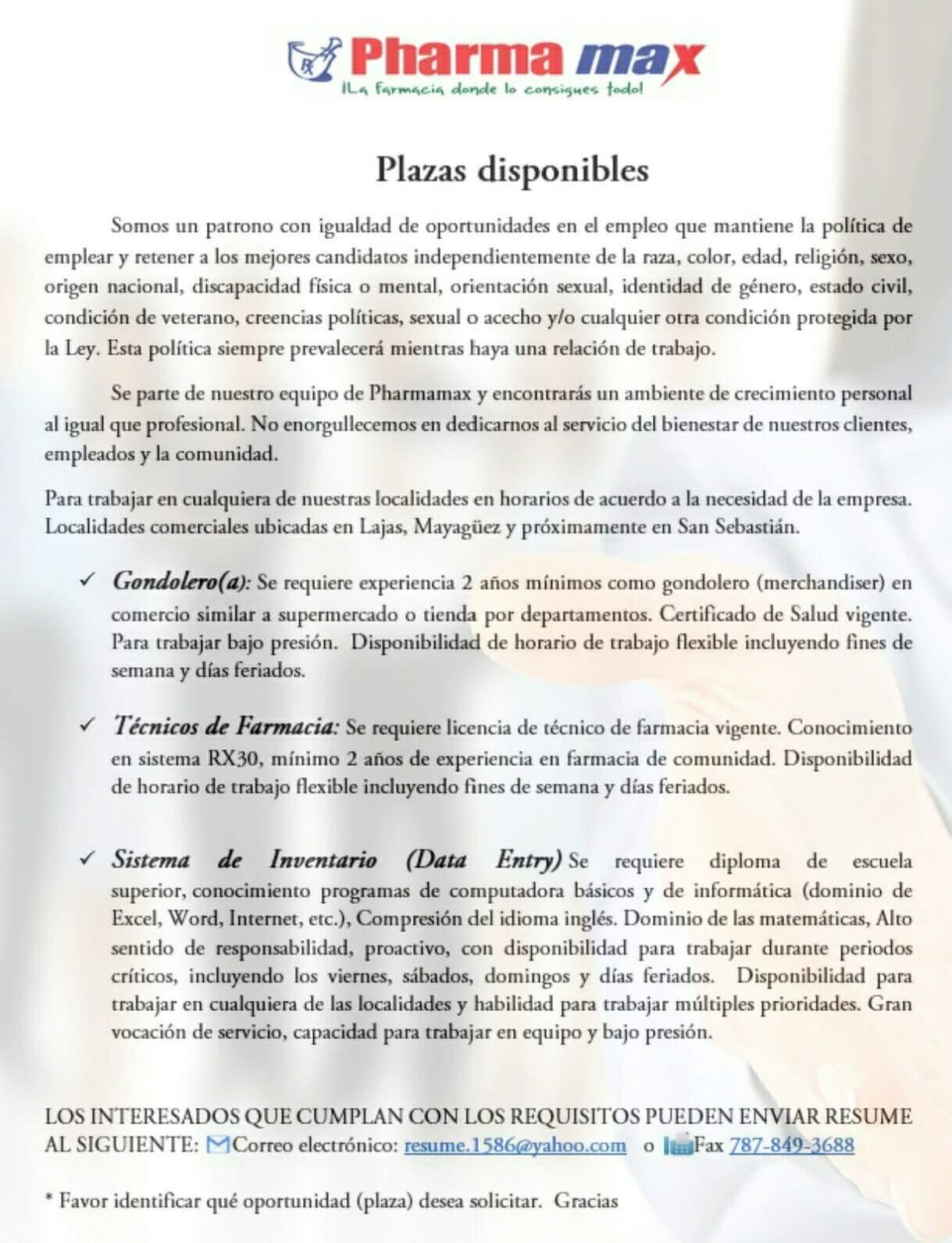 Lujo Curriculum Farmacéutico De La Comunidad Viñeta - Ejemplo De ...