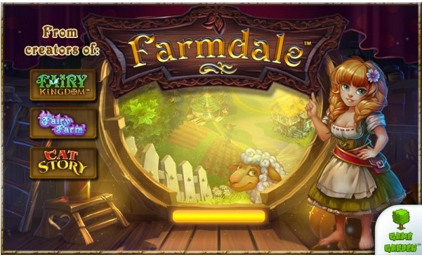 Farmdale Apk Mod For Android