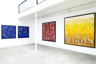 Expo : JonOne - Infinity - Galerie Rabouan Moussion - Jusqu'au 31 juillet 2020