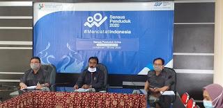 2019, IDI Jambi Mencapai 69.76 Kategori Sedang.