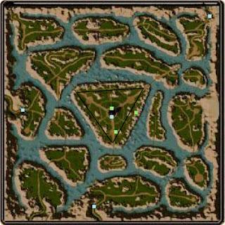 seungryong vadisi haritası