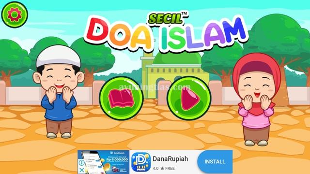 Secil Doa Islam