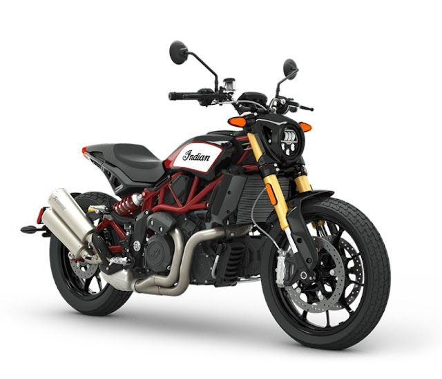 Indien motorcycle has finally launch her two bikes in india.