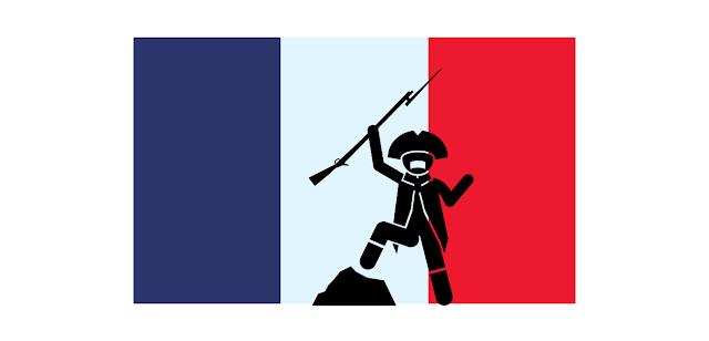 Sejarah Hari Revolusi Prancis Yang Tidak Banyak Orang Tahu