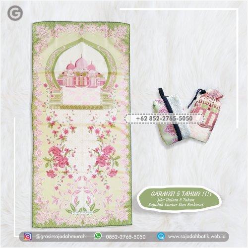 PALING MURAH!!! Paket Souvenir Sajadah Unik Siap Kirim