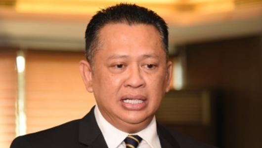Ketua DPR Tolak Wacana Referendum Aceh