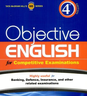 Objective English For Competitive Exam By Hari Mohan Prasad