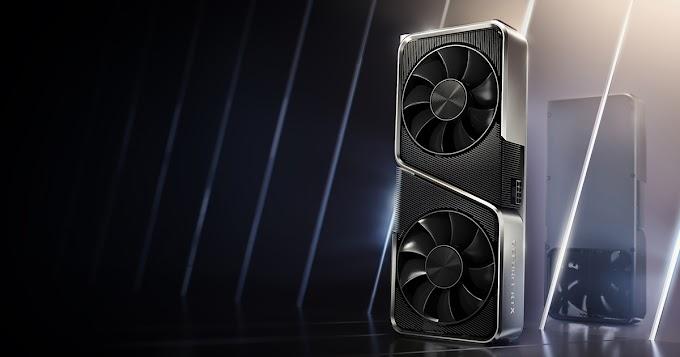 Sorteio de 3x Placas de vídeo GeForce RTX 3070