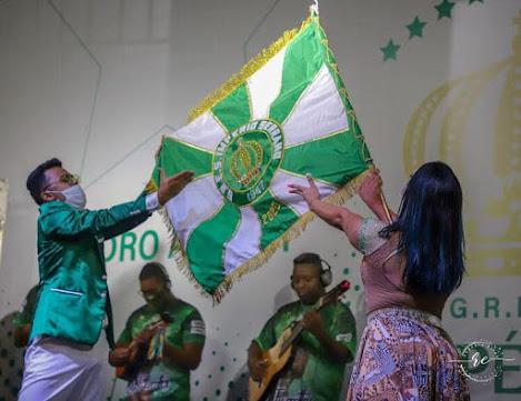 Império Serrano inscreve 31 sambas-enredo e apresenta obras durante live neste sábado
