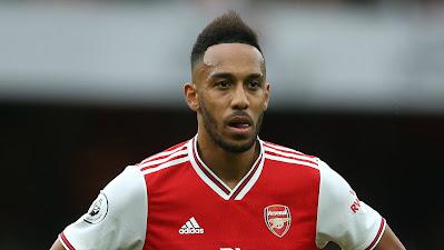 Đàm phán bế tắc, Arsenal sẵn sàng bán Aubameyang