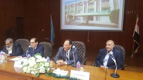 Wakil Rektor Al-Azhar: 1.738 Mahasiswa Wafidin Ghaib Ujian di Tahun Ini