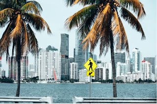 The Best places to visit in USA Miami Beach