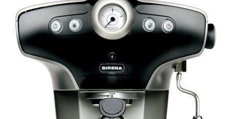 Starbucks Coffee Maker Starbucks Sirena Espresso Machine