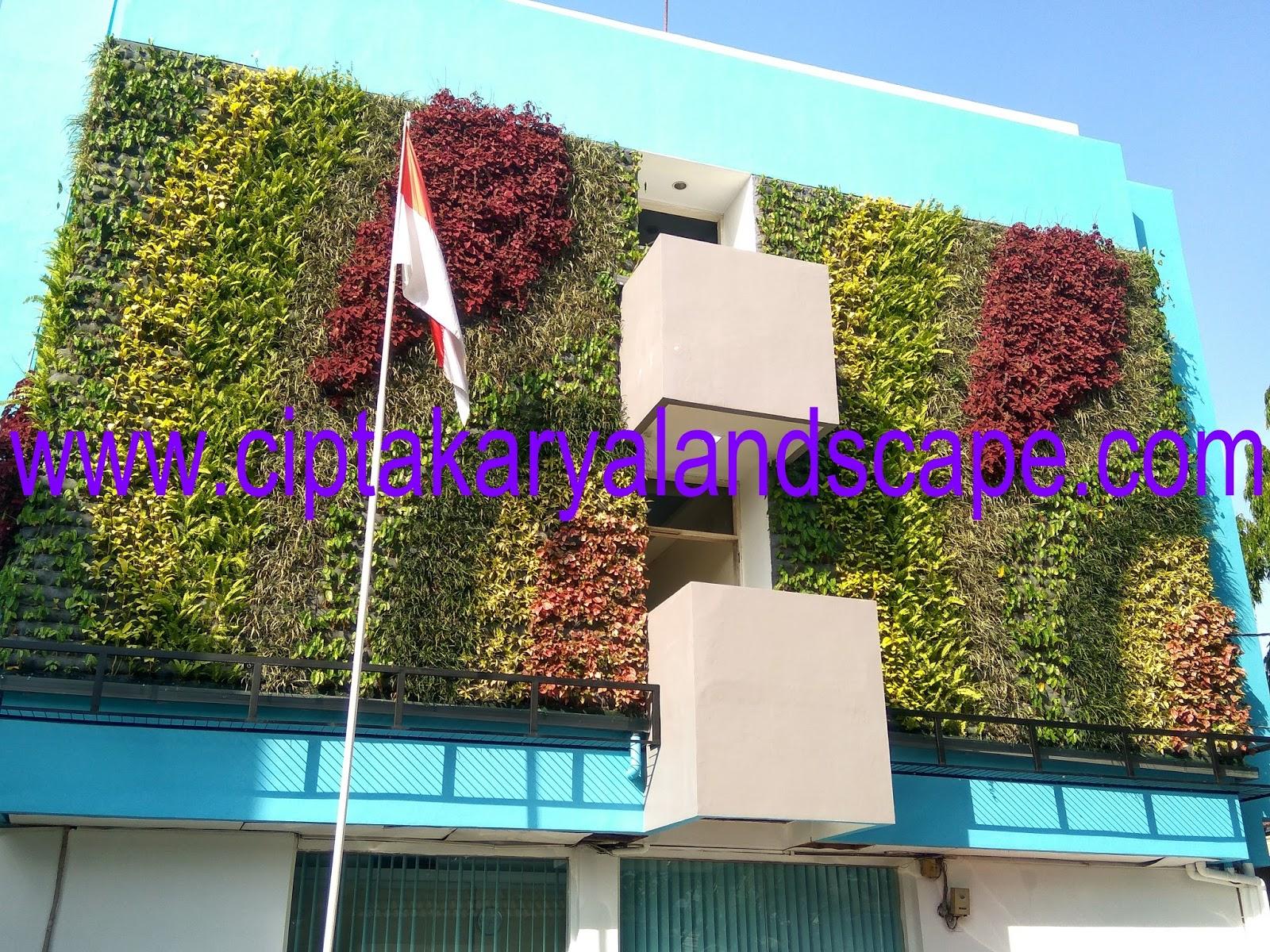 Vertikal Garden Jabodetabek Murah